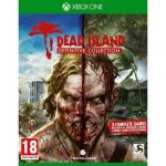 xbox 1 dead island definitive collection