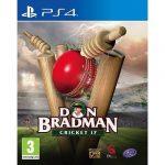xbox 1 don bradman cricket 17