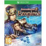 xbox 1 dynasty warriors 8 empires
