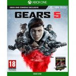 xbox 1 gears of war 5