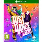 xbox 1 just dance 2020