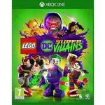 xbox 1 lego dc super villains