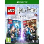 xbox 1 lego harry potter collection