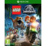 xbox 1 lego jurassic world