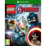 xbox 1 lego marvel avengers