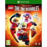 xbox 1 lego the incredibles