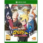 xbox 1 naruto ultimate ninja Storm 4 road to boruto