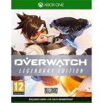 xbox 1 overwatch legendary edition