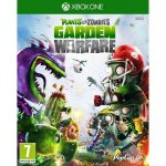xbox 1 plants and zombies garden warafre