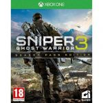 xbox 1 sniper ghost warrior 3