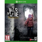 xbox 1 this war of mine the little ones