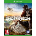 xbox 1 tom clancy ghost recon wildlands