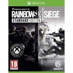 xbox 1 tom clancy rainbow six siege