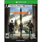 xbox 1 tom clancy the division 2