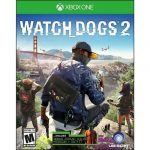 xbox 1 watchdogs 2