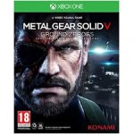 xbox 1metal gear solid 5 ground zeros