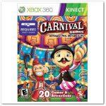 xbox 360 carnival