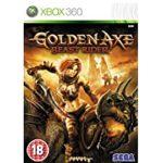 xbox 360 golden axe