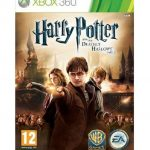 xbox 360 harry potter dealthy 2