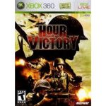 xbox 360 hours of victory