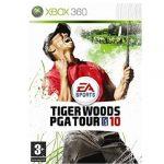 xbox 360 tiger woods pga tour 10