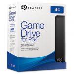 SEAGATE PS4 4TB