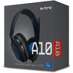 astro headset black blue ps4