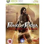 prince of persia 2 forgotten