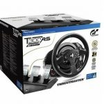 racing wheel thrustmaster t300 rs gt edition new