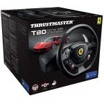 racing wheel thrustmaster t80 ferrari