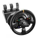 racing wheel thrustmaster tmx leather edition 1
