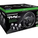 racing wheel thrustmaster tmx pro