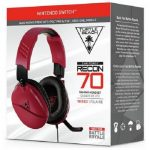 recon 70 p red