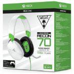 recon xbox one white