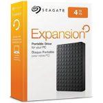 seagate 4TB 1