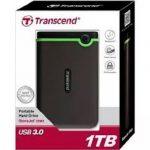 transcend 11TB
