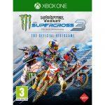 xbox 1 monster energy supercross 3