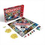 monopoly mario kart 2