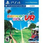 ps4 everybody loves golf