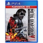 ps4 metal gear solid v definitive experience p hits
