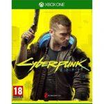 cyber punk XBOX 1