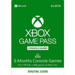 game pass 6 months xbox live uk