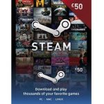 steam 50 pounds