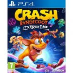 ps4 crash bandicoot 34 its about time