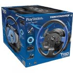 thrustmaster t150 force feedback boxed