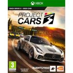 xbox 1 project cars 3
