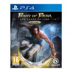 ps4 prince of persia the sands of time