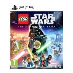 ps5 lego starwars the sky walker saga