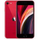 SE 64GB IPHONE RED