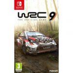WRC NIN